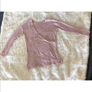 J. Crew Women's Double Layered Shirt Size XXS